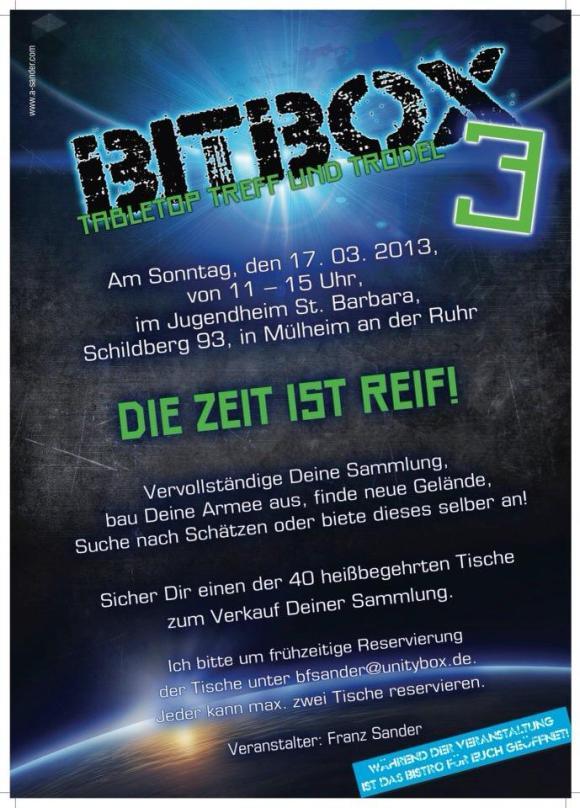 BitBox3Plakat